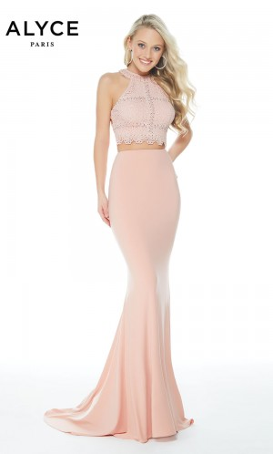 Alyce Paris - Dress Style 60248