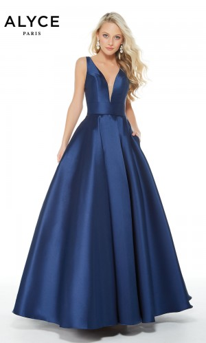 Alyce Paris - Dress Style 60253