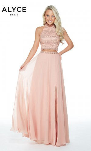 Alyce Paris - Dress Style 60255
