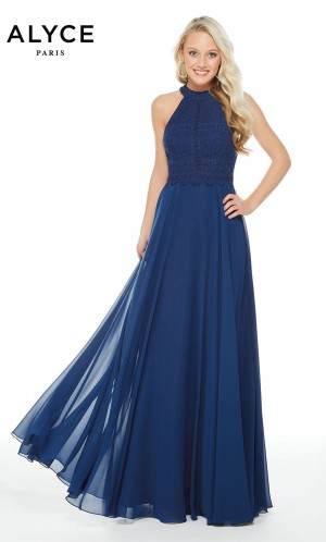 Alyce Paris - Dress Style 60256