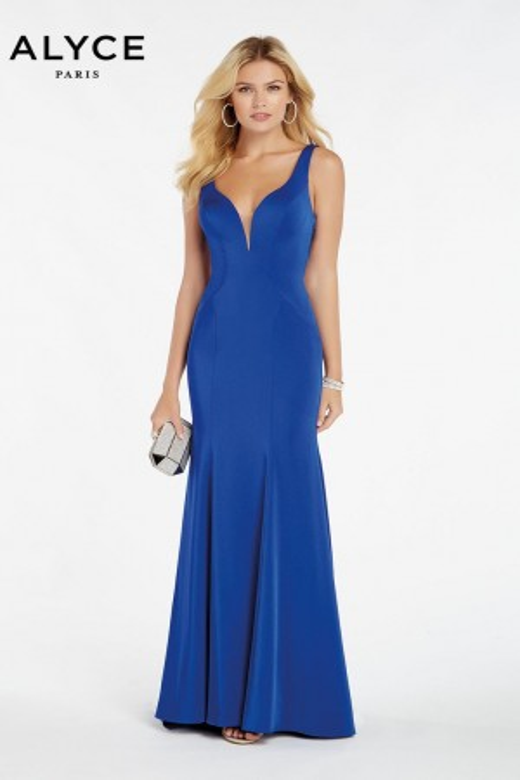 Alyce Paris - Dress Style 60280