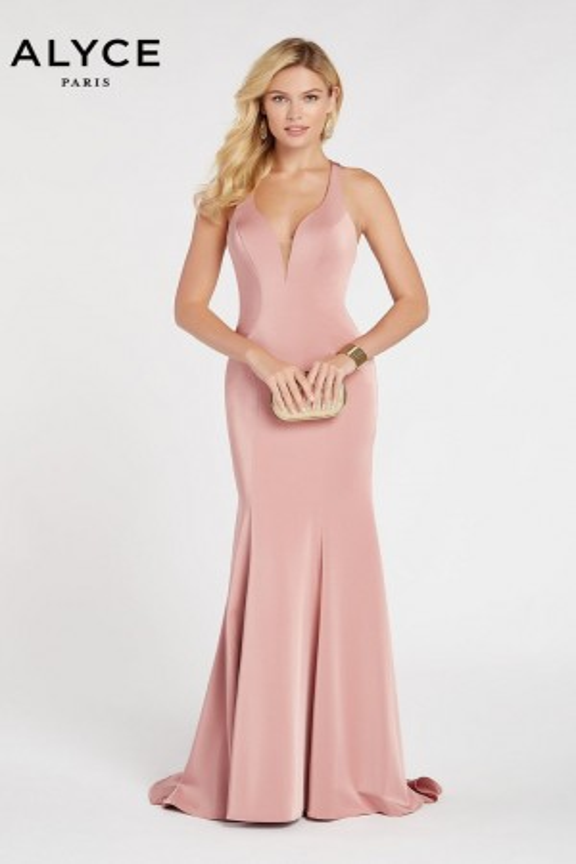 Alyce Paris - Dress Style 60281