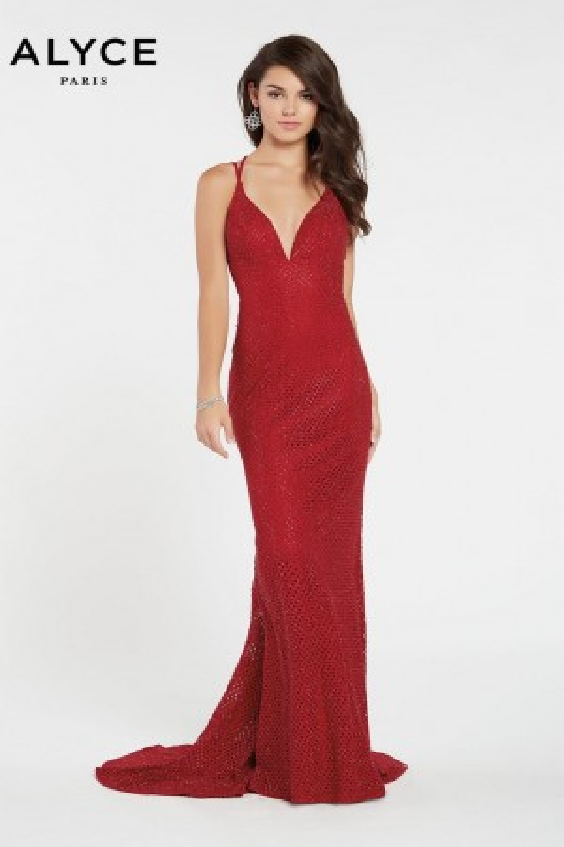 Alyce Paris - Dress Style 60316