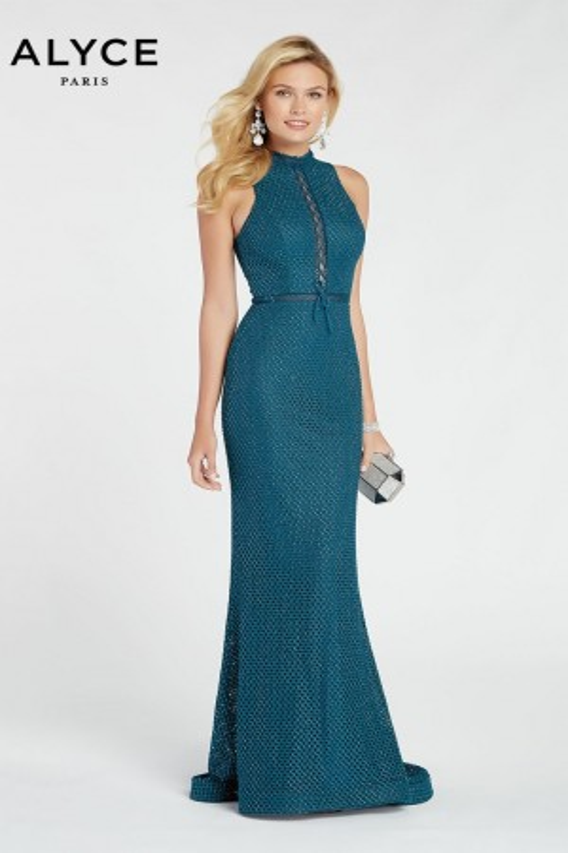 Alyce Paris - Dress Style 60318