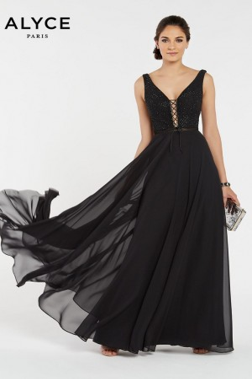 Alyce Paris - Dress Style 60322