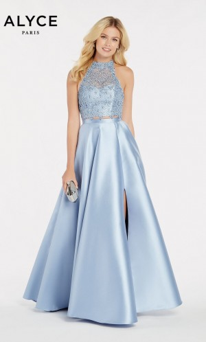 Prom Dresses By Alyce Paris