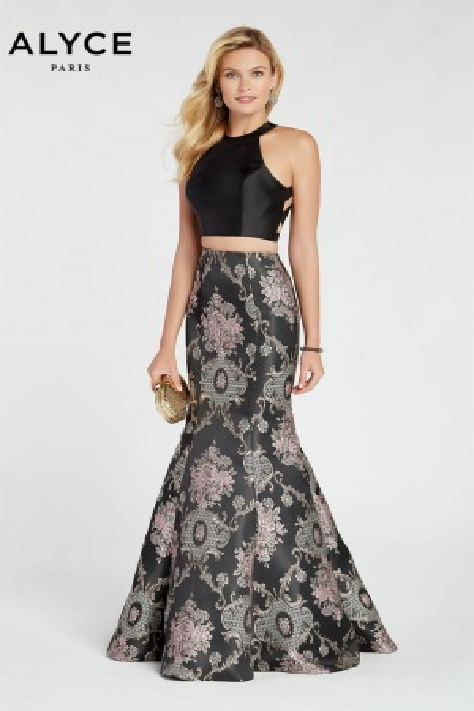 Alyce Paris - Dress Style 60335