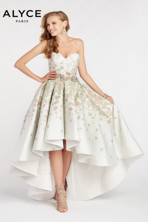 Alyce Paris - Dress Style 60340