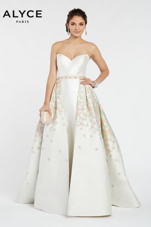 Alyce Paris - Dress Style 60341