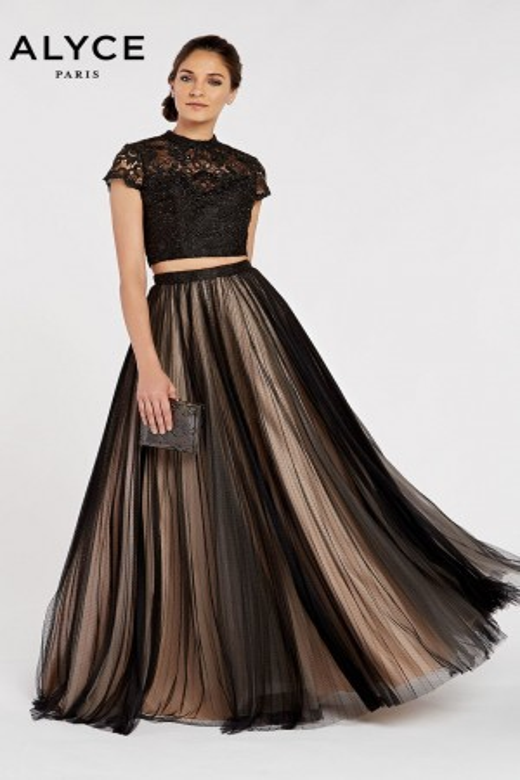 Alyce Paris - Dress Style 60356