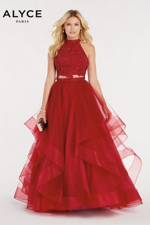 Alyce Paris - Dress Style 60365