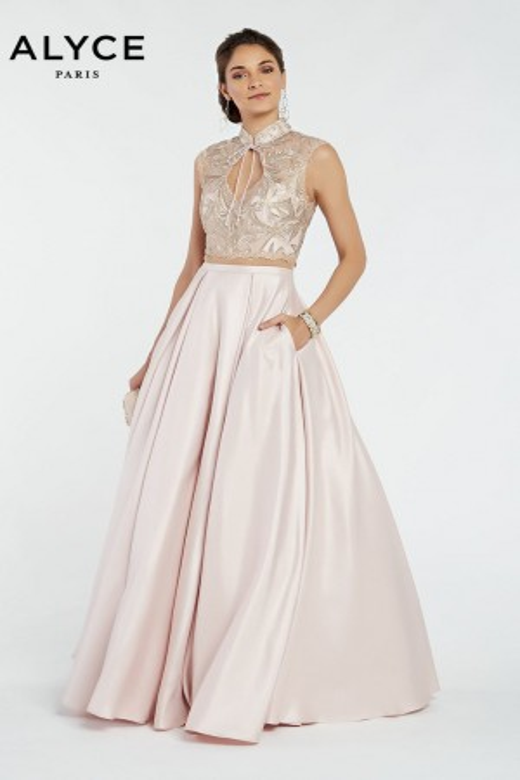 Alyce Paris - Dress Style 60369