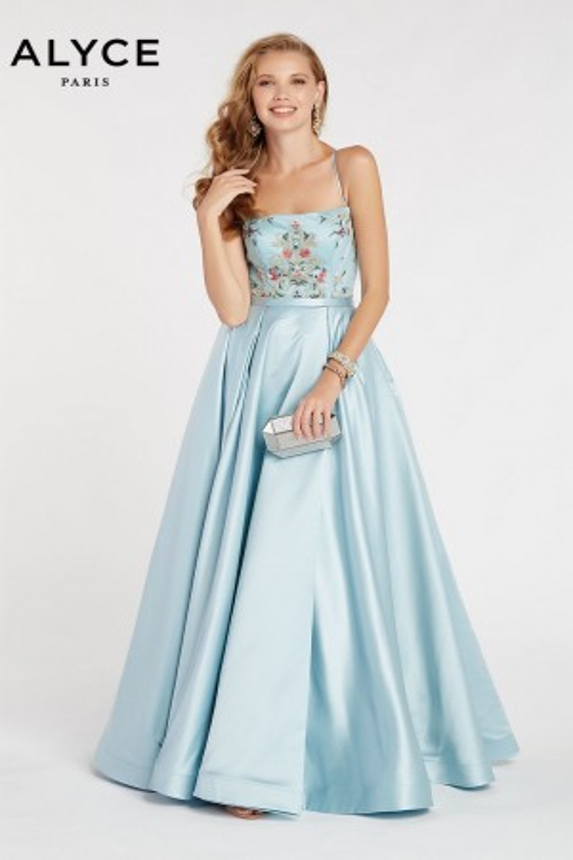 Alyce Paris - Dress Style 60423