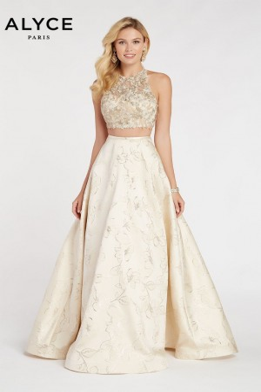 Alyce Paris - Dress Style 60437