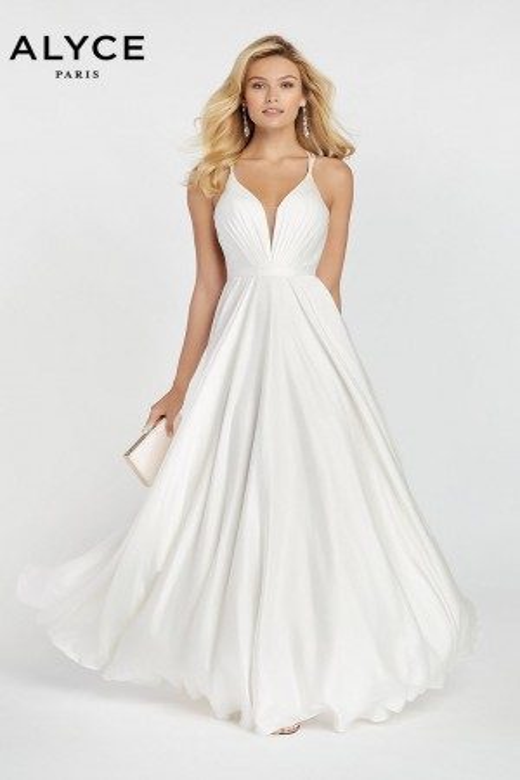 Alyce Paris - Dress Style 60449