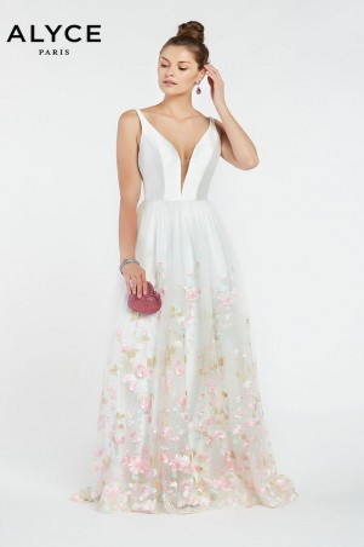 Alyce Paris - Dress Style 60465