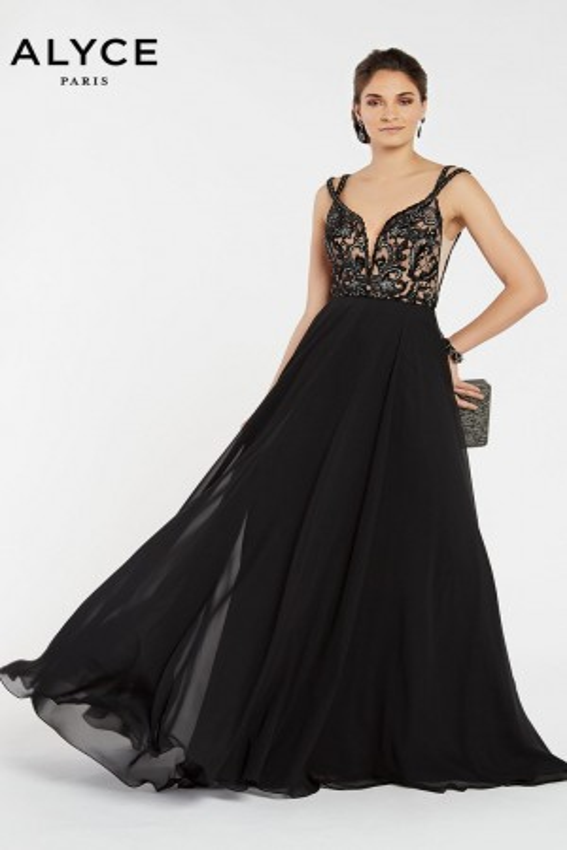 Alyce Paris - Dress Style 60471