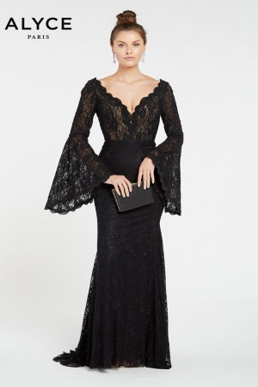 Alyce Paris - Dress Style 60482