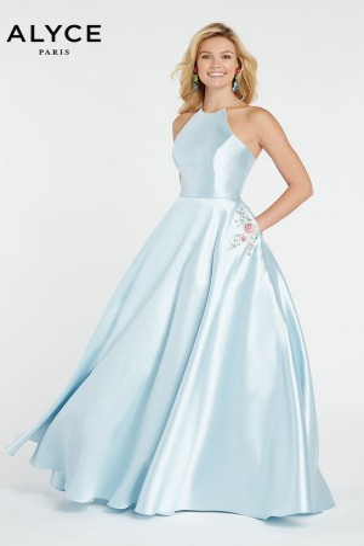 Alyce Paris - Dress Style 60500