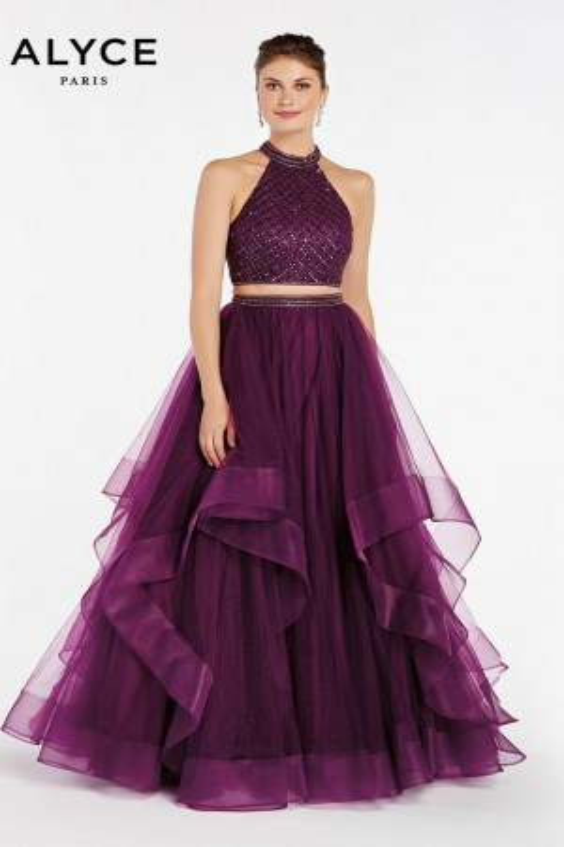 Alyce Paris - Dress Style 60514
