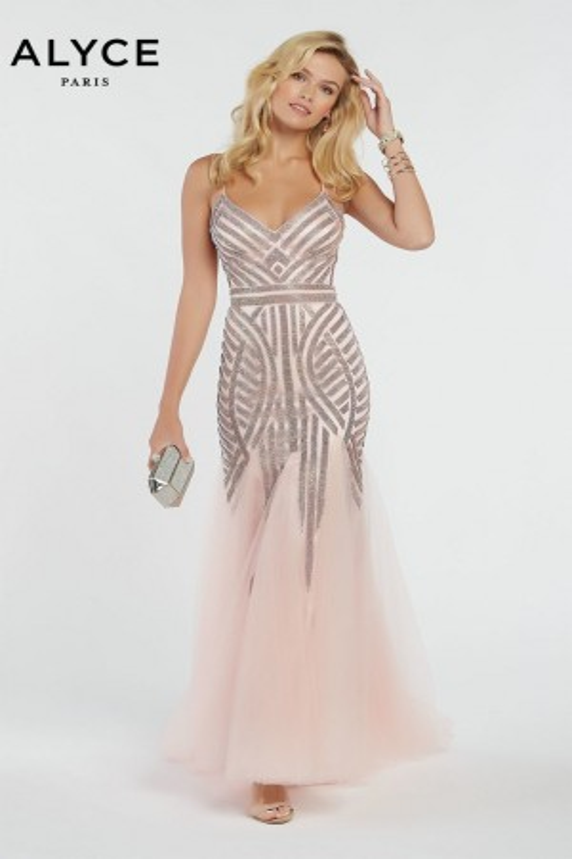 Alyce Paris - Dress Style 60520