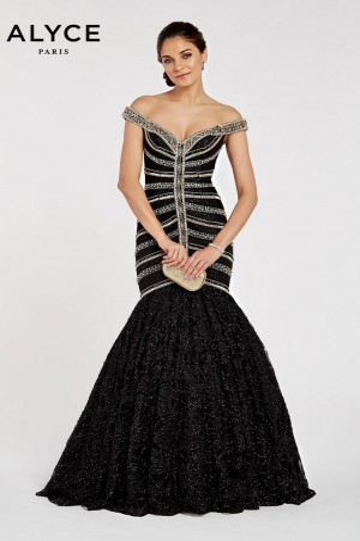 Alyce Paris - Dress Style 60535