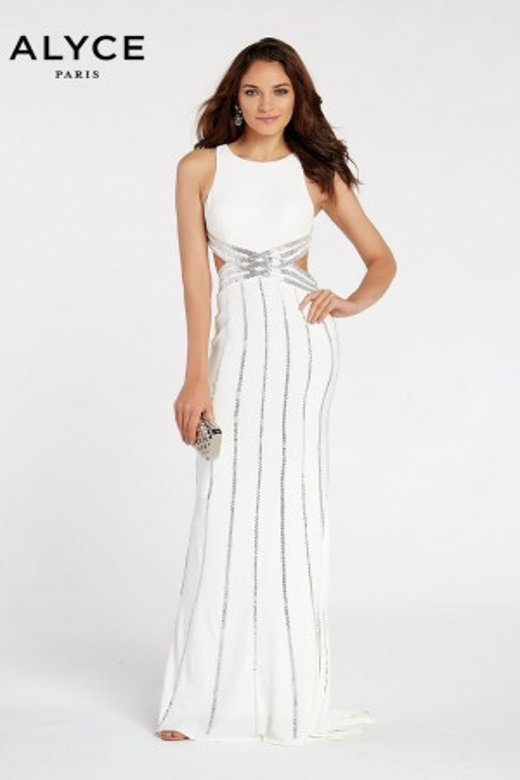Alyce Paris - Dress Style 60537