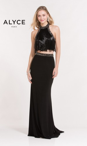 Alyce Paris 6845 Prom Dress