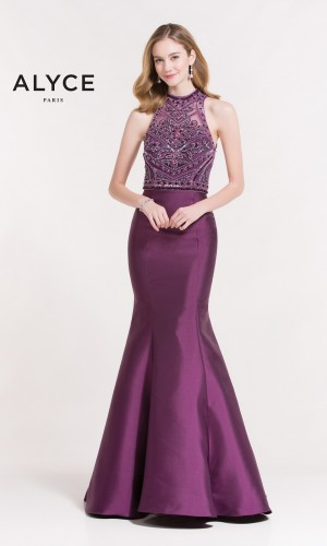 Alyce Paris 6886 Prom Dress