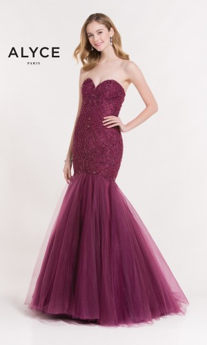 Alyce Paris 6888 Prom Dress