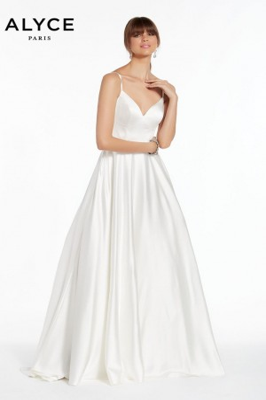 Alyce Paris - Dress Style 7009