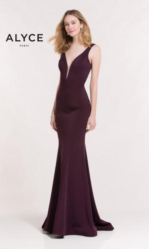 Alyce Paris 8051 Prom Dress