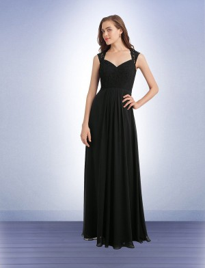 Bill Levkoff 1143 Bridesmaid Dress