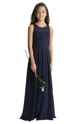 Bill Levkoff 116502 Junior Bridesmaid Dress