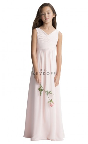 Bill Levkoff 117302 Junior Bridesmaid Dress