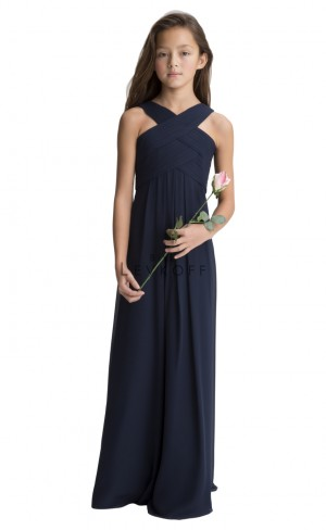 Bill Levkoff 121802 Junior Bridesmaid Dress