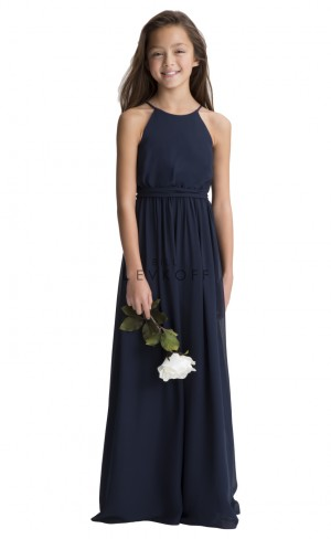 Bill Levkoff 126702 Junior Bridesmaid Dress
