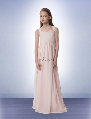 Bill Levkoff 16502 Junior Bridesmaid Dress