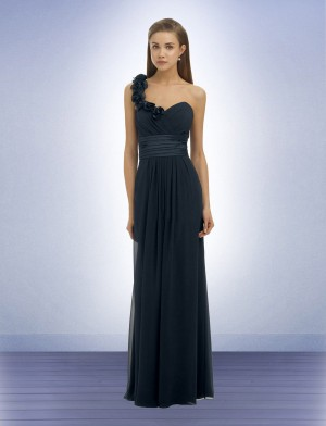Bill Levkoff 334 Bridesmaid Dress