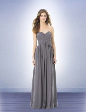 Bill Levkoff 386 Bridesmaid Dress