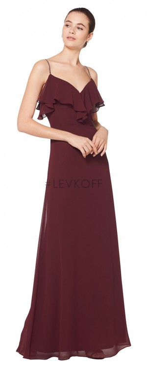 Bill Levkoff - Dress Style 7075