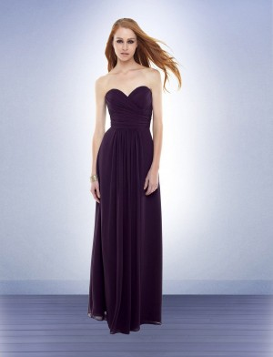 Bill Levkoff 165 Bridesmaid Dress