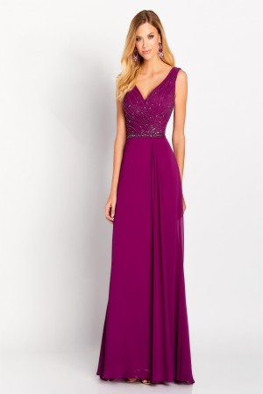 Cameron Blake - Dress Style 119641