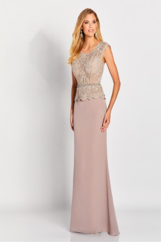 Cameron Blake - Dress Style 119654
