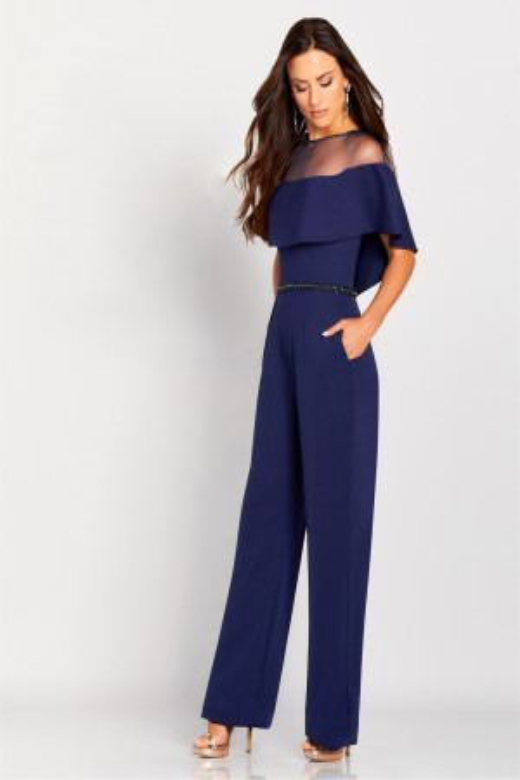 Cameron Blake - Dress Style 119665