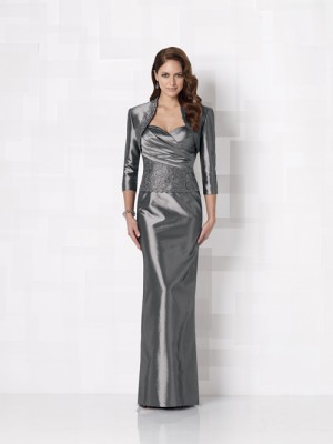 Cameron Blake 212671 Evening Dress