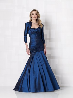 Cameron Blake 212672 Evening Dress