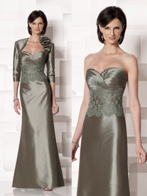 Cameron Blake 213630 Evening Dress