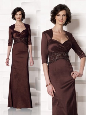 Cameron Blake 213632 Evening Dress