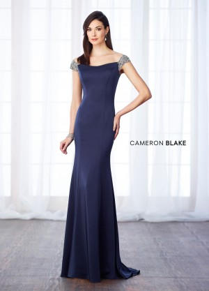 Cameron Blake 217633 Evening Dress